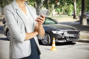 Automobile Accident Setlement